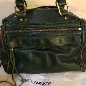 Rebecca Minkoff MAB bag. (no strap)